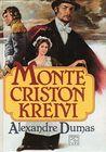 Monte Criston kreivi by Alexandre Dumas