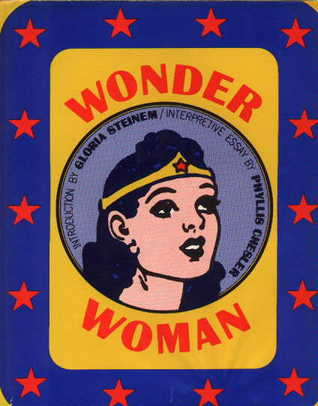 Wonder Woman: A Ms. Book