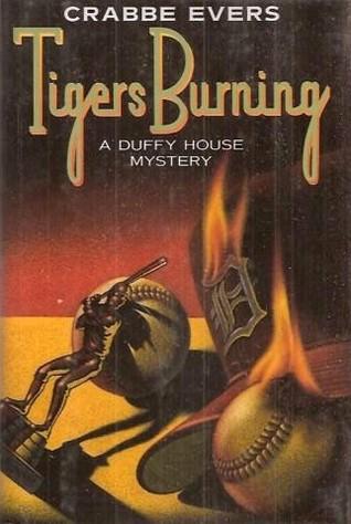 Tigers Burning