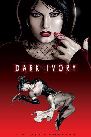 Dark ivory tp by Joseph Michael Linsner