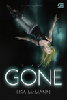 Gone by Lisa McMann