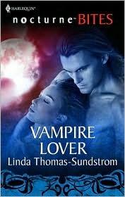Vampire Lover (Vampire Moons, #0.5)