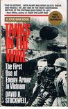 Tanks In The Wire: The First Use of Enemy Armor in Vietnam