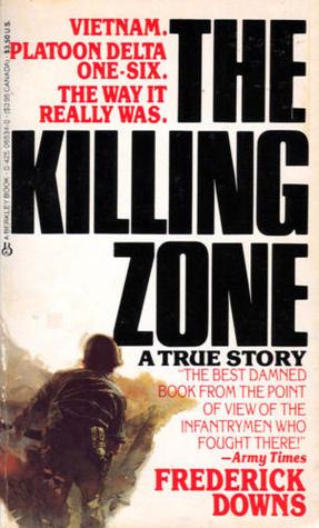 The Killing Zone: A True Story