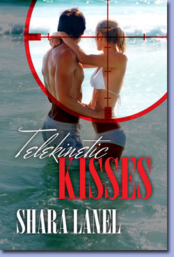 Telekinetic Kisses
