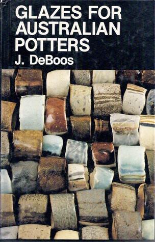 Glazes For Australian Potters