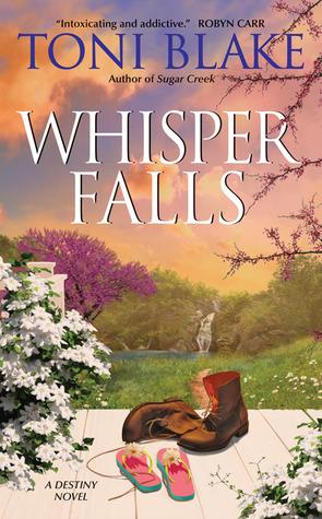 Whisper Falls by Toni Blake