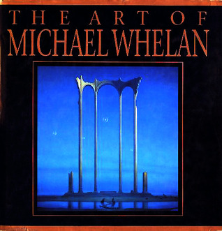 Ebook The Art of Michael Whelan by Michael Whelan PDF!