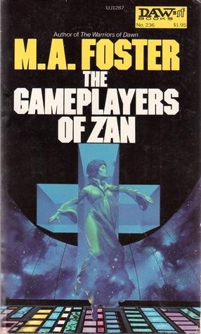 The Gameplayers of Zan (Ler, #2)