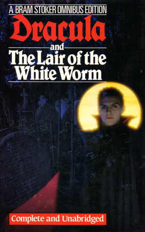 Dracula and The Lair of the White Worm