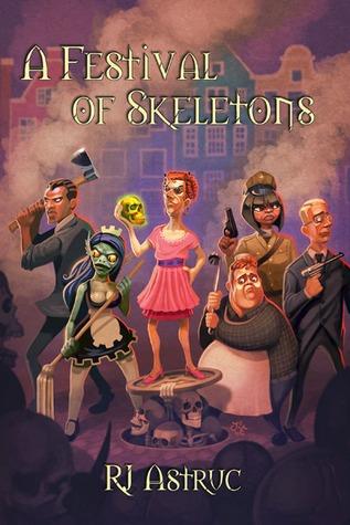 A Festival of Skeletons