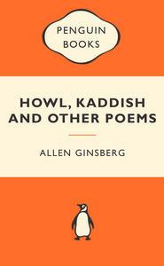 Howl Ginsberg Pdf