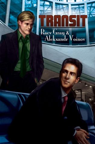 Transit by Raev Gray