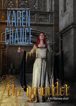 The Gauntlet (Cassandra Palmer #0.5)