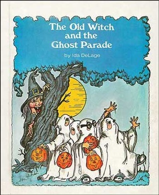 The Old Witch and the Ghost Parade