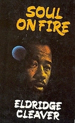Soul on Fire by Eldridge Cleaver