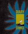 Diary Comics Number 1 - Jan-Jun 2010