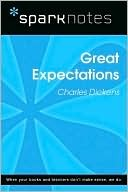 Great Expectations (SparkNotes Literature Guide Series)