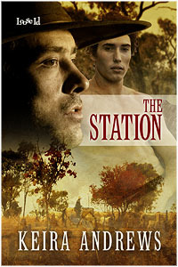 The Station by Keira Andrews