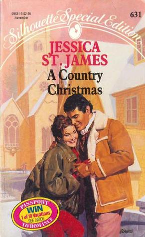 a-country-christmas-silhouette-special-edition-631