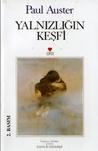 Yalnızlığın Keşfi by Paul Auster