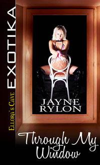 Through My Window by Jayne Rylon