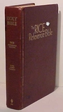 Rice Reference Bible