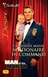 Millionaire in Command (The Landis Brothers #3; Landis/Renshaw)