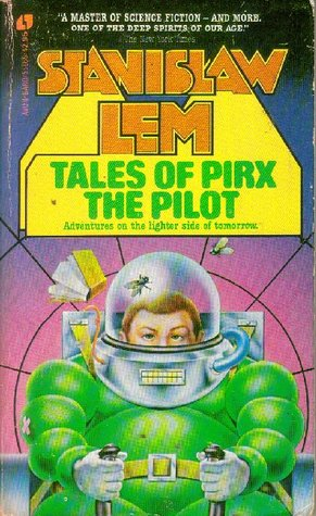 Tales of Pirx the Pilot, Stanislaw Lem