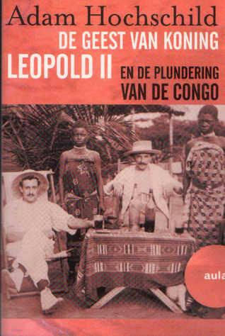 De Geest van Koning Leopold II