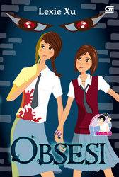 Obsesi(Johan Series 1) EPUB