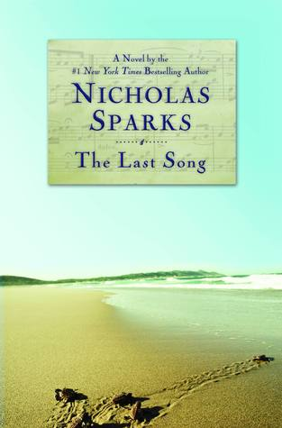Image result for the last song book