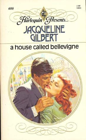 A House Called Bellevigne