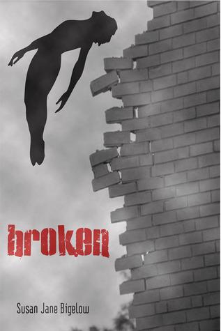 Broken (Extrahumans, #1)