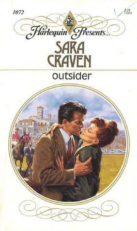 Outsider By Sara Craven