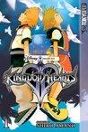Kingdom Hearts II, Vol. 1