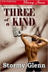 Three of a Kind (Lovers of Alpha Squad, #4)