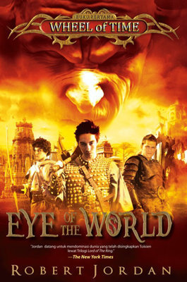 The Eye of the World(The Wheel of Time 1)