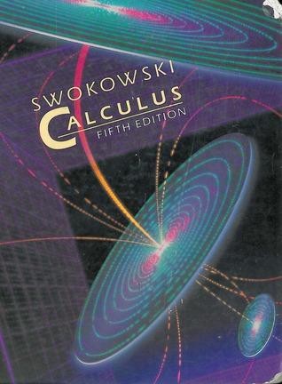 Calculus by earl w swokowski fandeluxe Gallery