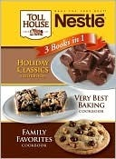 Holiday Classics Cookbook, Very Best Baking Cookbook, Family Favorites Cookbook: 3 Books in 1
