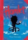 Hamlet by Nicki Greenberg