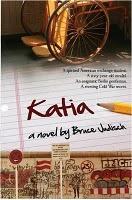 Katia by Bruce Judisch