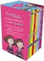 St Clare's: Box Set: 9 Books
