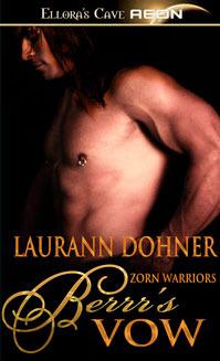 Berrr's Vow by Laurann Dohner