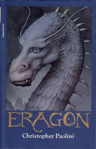 Eragon (El Legado, #1)