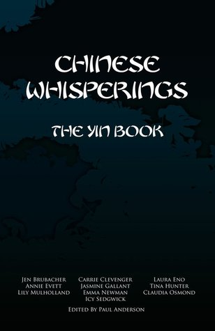 Chinese Whisperings by Paul  Anderson