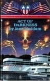 Act of Darkness (Gregor Demarkian, #3)