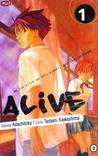 Alive Vol. 1 by Tadashi Kawashima