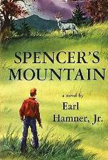 Spencer's Mountain by Earl Hamner Jr.