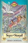 Segra and Stargull (Exitorn Adventures, #2)